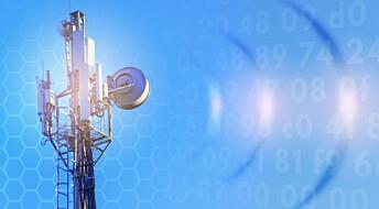 5G kan brukes til mye mer enn 4G