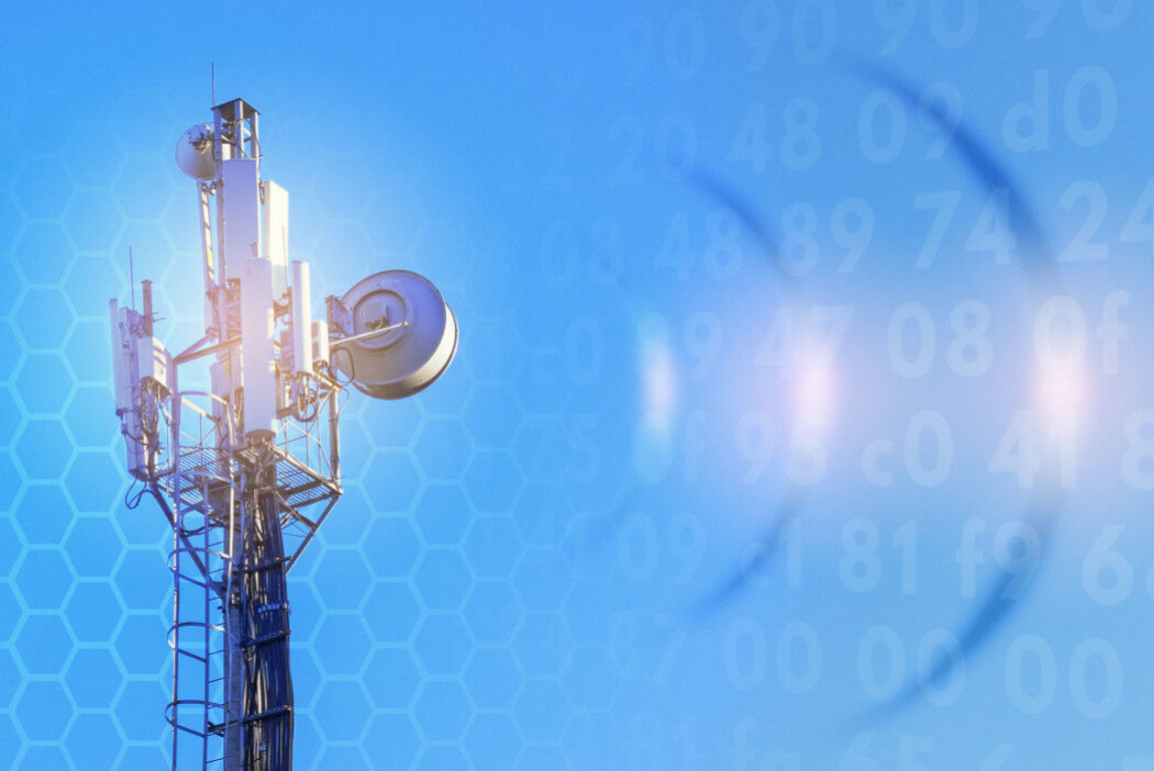 5G gir plass til mange flere sensorer og kan også støtte utstyr og programmer som må ha lav forsinkelse i nettet for å fungere best mulig.