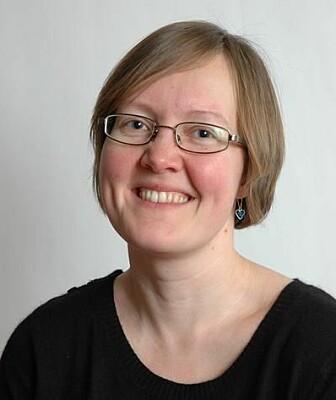 Siv Kari Lauvset er forsker ved NORCE og Bjerknessenteret i Bergen.