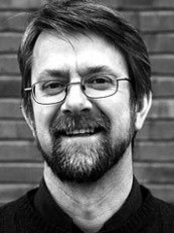 Odd-Arne Rognli, professor i genetikk og plantebiologi. (Foto: UMB)
