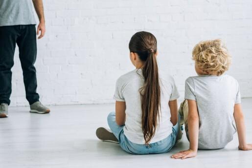 Når bør barnevernet gripe inn?