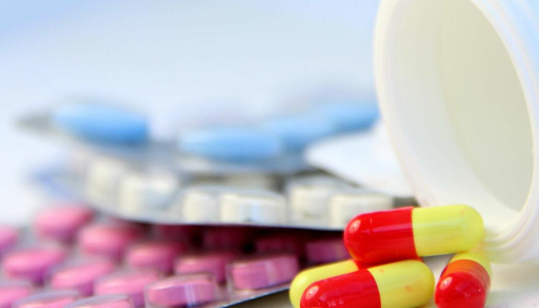 Opp mot 30 000 dansker tar antidepressiv medisin de ikke trenger