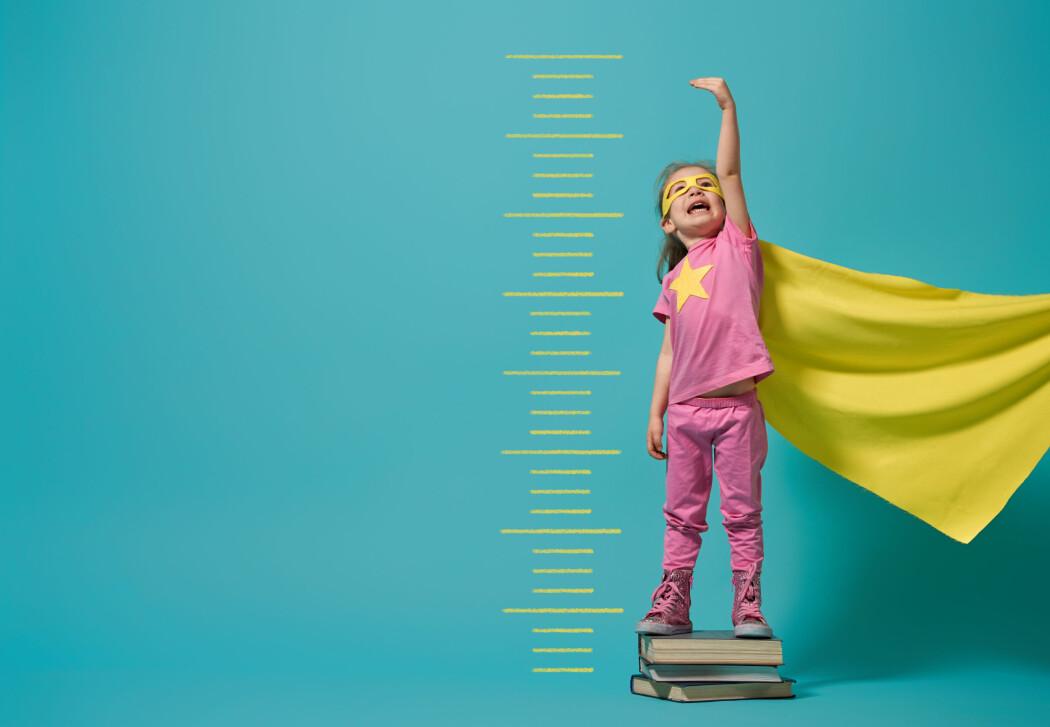 Systematiske språktiltak i barnehagen og i småskolen kan gjøre store forskjeller for barns utvikling.