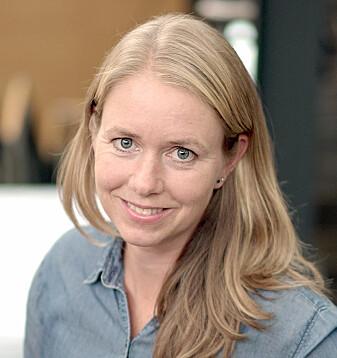 Åste Mjelve Hagen, førsteamanuensis ved Institutt for spesialpedagogikk, UiO.