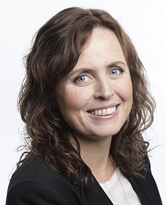 Kari-Anne Bottegaard Næss, professor ved Institutt for spesialpedagogikk, UiO.