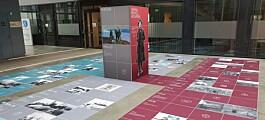 Ny unik utstilling på Framsenteret