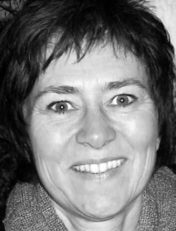 Data til Anne-Stine Dolvas undersøkelse baserer seg på intervjuer med foreldre til ungdommer med Downs syndrom. Foto: HiL