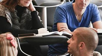 – Høyere utdanning mer preget av konkurranse