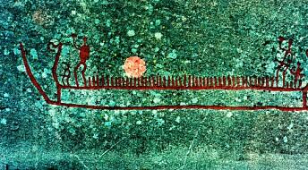 Var det en vikingtid i Norge – 2000 år før vikingene?