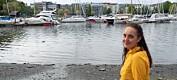 Dette gjør Norges første arkitekt på landskap under vann