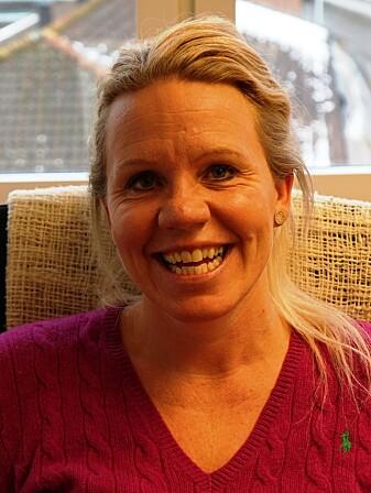 – Vi startet med aktivitetspreget pedagogikk i 2014, fordi vi var bekymret over økende overvekt og fedme blant barna våre, sier barne- og familiesjef Linda Jakobsen i Horten kommune.