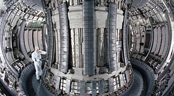 Equinor satser på stjerneforskning
