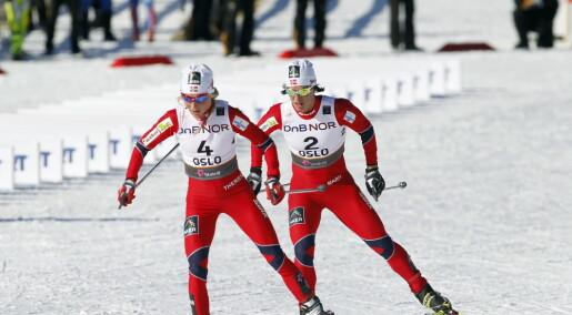 – Fleire må ta ansvar for dopinga