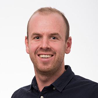 Morten Renslo Sandvik er forskar ved Institutt for idrett og samfunnsvitenskap på NIH.
