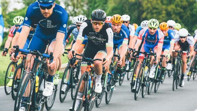 Sykkelsporten har vore hardt belasta med doping.
