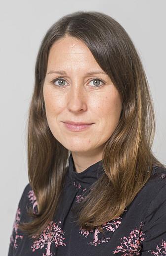 Oddrun Helen Hagen er forsker ved Transportøkonomisk institutt.