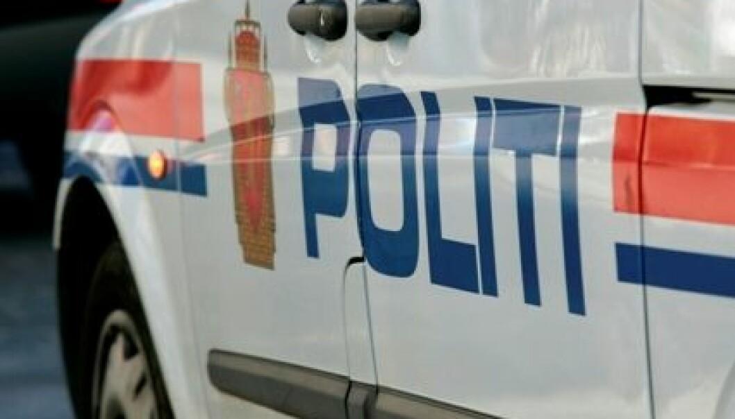 Mens politipatruljer venter på oppdrag fra operasjonssentralen leter de etter de potensielt farligste oppdragene.(Illustrasjonsfoto: www.colourbox.no)
