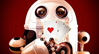 Hva skal til for at vi stoler på en robot?