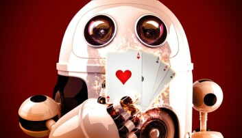 What will it take for us to trust a robot?