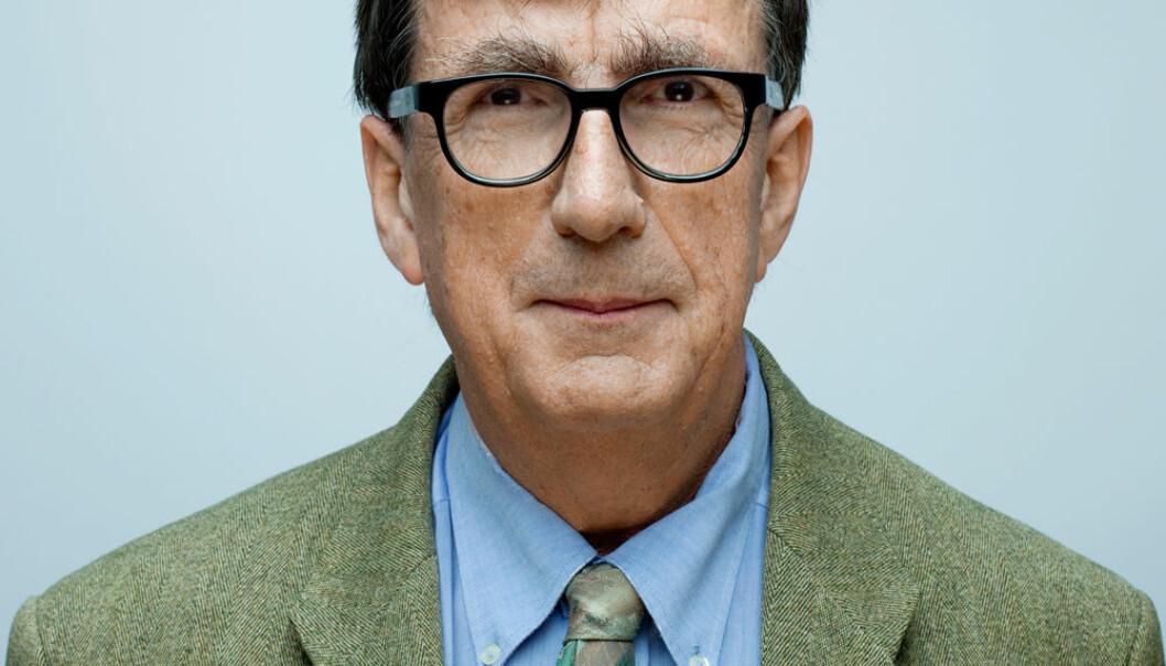 Bruno Latour. Manuel Braun