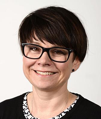 Marianne V. Trondsen, seniorforsker ved Nasjonalt senter for e-helseforskning.