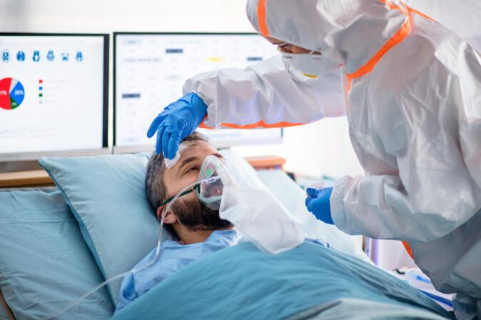 Smitteverntiltak trenger ikke nødvendigvis redusere antallet virus som når fram til null; det er tilstrekkelig hvis tiltakene reduserer smitten til under den dosen som kan forårsake infeksjon.