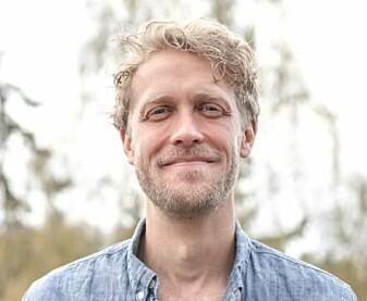 Forskeren Kjetil Lysne Voje ledet analysene som førte til at Stephen Jay Goulds kroneksempel på plutselig artsdannelse er tilbakevist.
