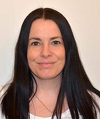 Katrine Lekang har brukt ein overvakingsmetode som også får med seg dei viktige mikroorganismane.