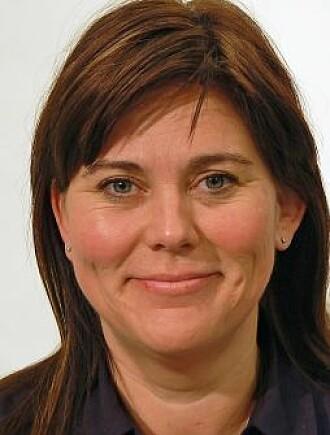 – Sverige er en pådriver for reformer i EU-sammenheng, mens Danmark ofte stritter imot, sier Åsta Lovise Einstabland som er leder av Senter for likestilling ved UiA.