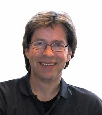 Morten Bakken (Foto: UMB)