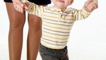 Gener gjør barn ekstremt overvektige