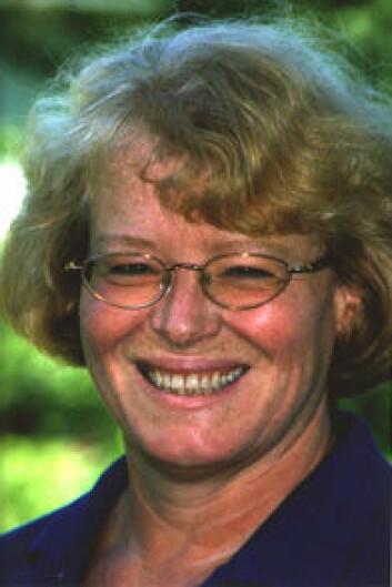 Dorthe Holst (Foto: UiO)