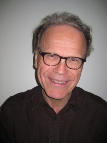 Professor Tore Henriksen. (Foto: privat)
