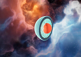 A new type of matter discovered inside neutron stars