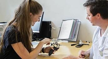 Botox i kinnet mot kronisk migrene skal testes ut i Norge