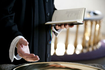 Ledende stillinger innen Den norske kirke er også for kvinner. (Illustrasjonsfoto: www.colourbox.no)
