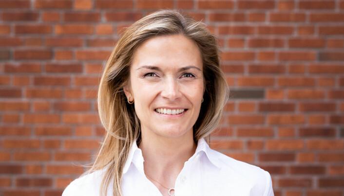 Karoline Kopperud er førsteamanuensis ved OsloMet og forsker på ledelse, jobbengasjement og arbeidsglede.