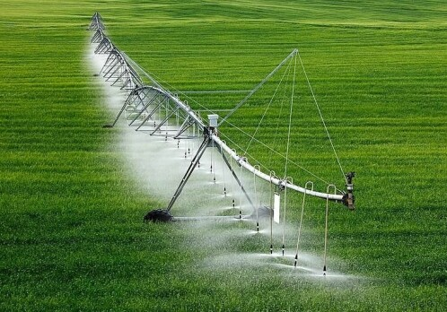Faulty estimates downplay the potential environmental impact of irrigated agriculture, according to researchers