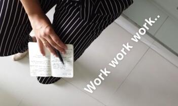 Feltarbeid – det beste og det verste