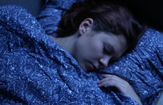 Less sleep reduces positive feelings