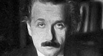 Året da Einsteins relativitetsteori ble utfordret