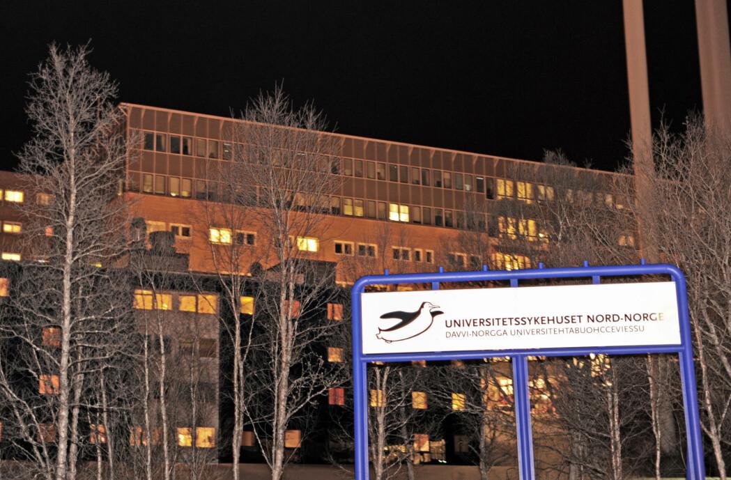 Den siste omgangen av studien pågår fortsatt ved Forskningsposten på Universitetssykehuset Nord-Norge (UNN) og ledes av førsteamanuensis Toralf Melsom.