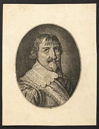 Christian IV torde å tenke langsiktig, og det var viktig for å oppnå fotfeste i India.