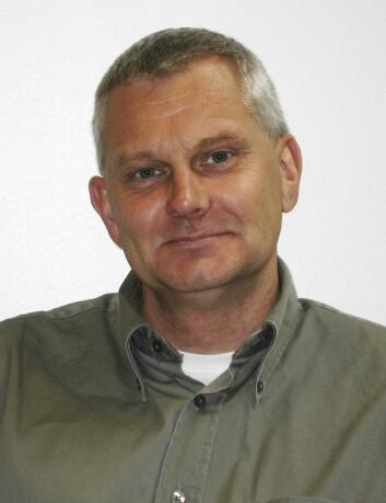 BI-professor Bård Kuvaas.