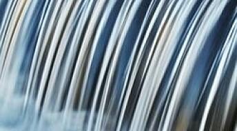 Kan redusere bruk av aluminium i drikkevannet