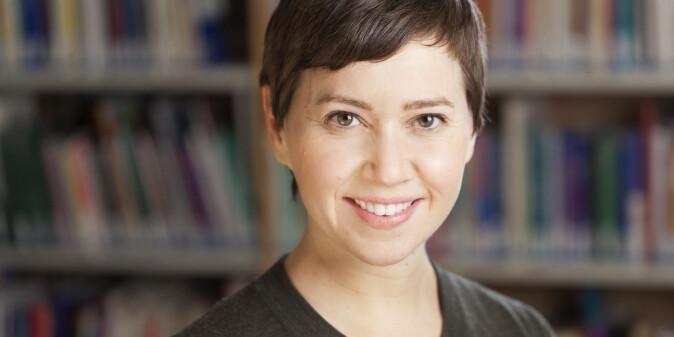NOVA-forsker Ingunn Marie Eriksen ved OsloMet.