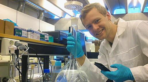 Datasimulering hjelper kreftforskarar å finne svar