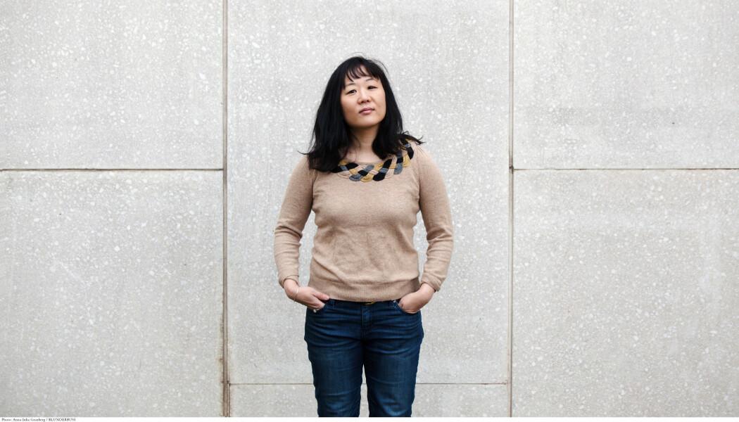 Nå begynner også helsevesenet å interessere seg for litteratur i behandling av pasienter. Synne Sun Løes er forfatter, men også terapeut. Hun er opptatt av å få litteratur inn i spesialisthelsetjenesten og har nå startet opp en lesegruppe som en et supplement til annen behandling ved Vindern voksenpsykiatriske avdeling i Oslo.