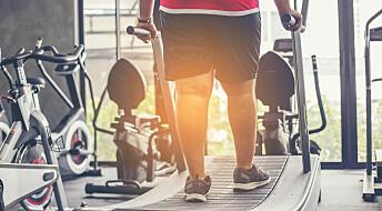 Å oppfordre personer med alvorlig psykisk sykdom til å gå ned i vekt kan være skadelig