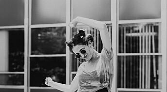 Det er nesten umulig å ikke bevege seg til dansemusikk